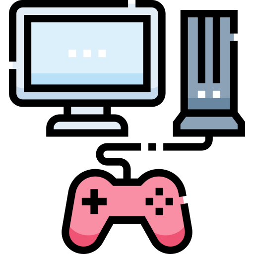 Bloglist Me: Gaming